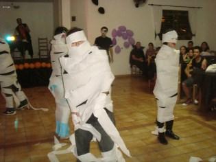 Halloween do Ateliê 2009 020