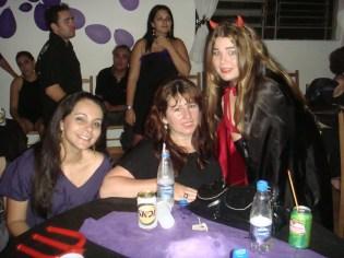 Halloween do Ateliê 2009 035