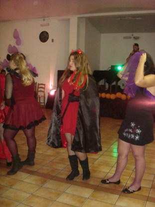 Halloween do Ateliê 2009 039