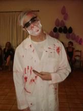 Halloween do Ateliê 2009 045
