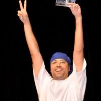 Hip Hop Soul é o grande campeão do Prêmio Desterro!