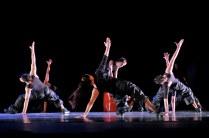 Cia. de Dança de Garopaba Atitude (1) - Crédito Claudio Etges