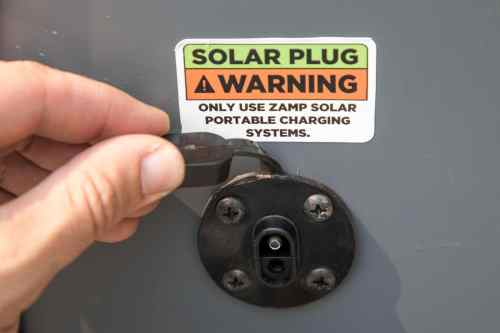 small resolution of when i first got my trailer the dealer british columbia s largest didn t really understand all of this and tried to tell me that i had to buy zamp solar