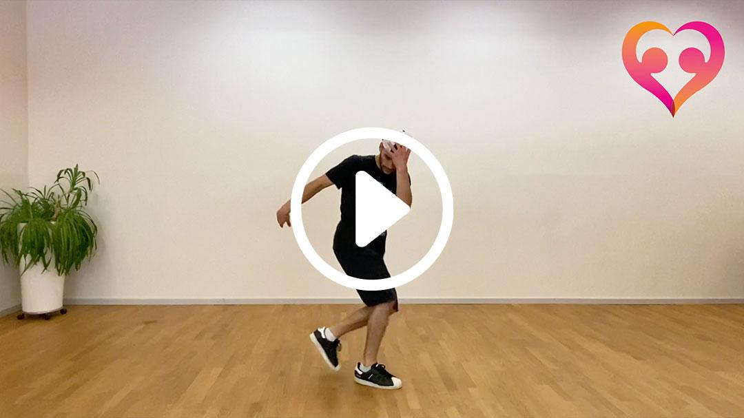 breakdance advance 2 toni 01 - Breakdance-Tanzvideos
