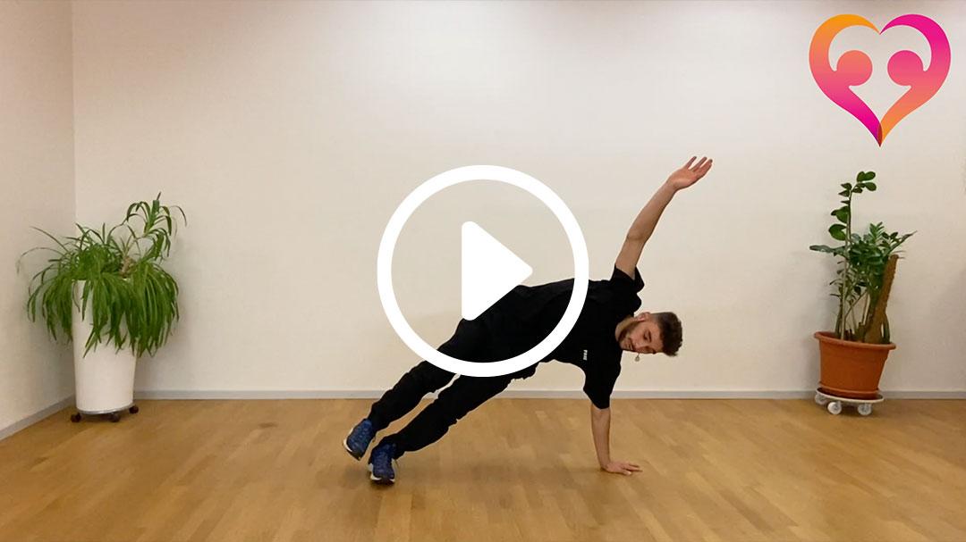 breakdance advance 3 toni 01 - Breakdance-Tanzvideos