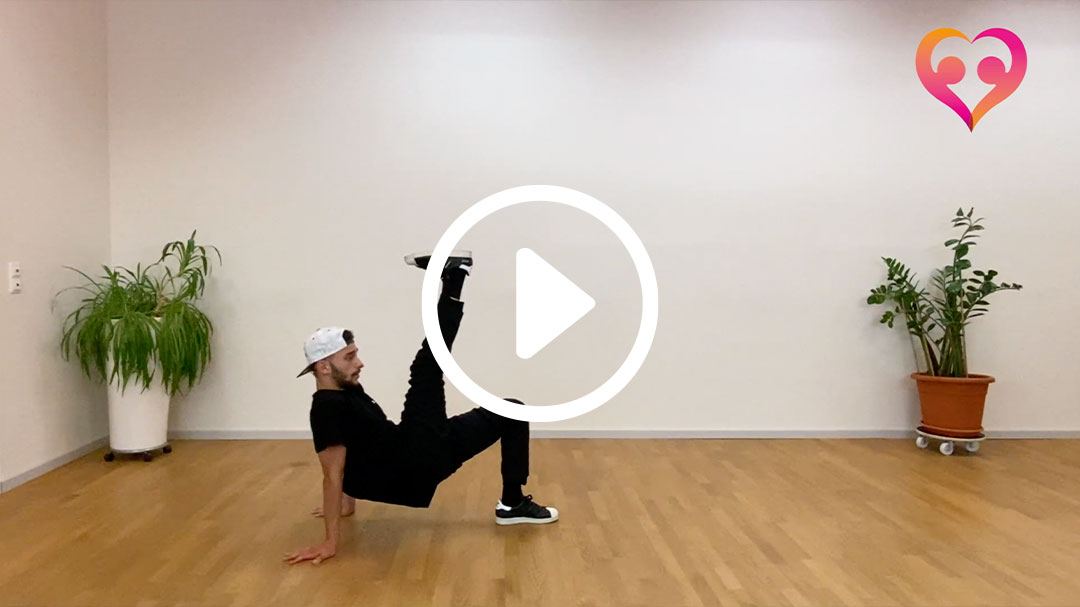breakdance pro 1 toni 01 - Breakdance-Tanzvideos