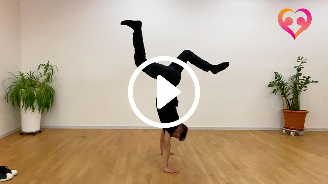 breakdance pro 2 toni 01 - Breakdance-Tanzvideos