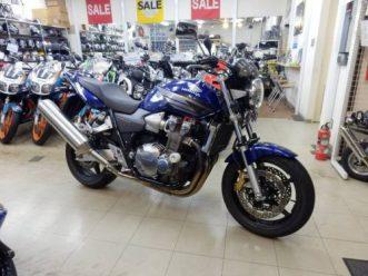 購入時点のバイク2014(川崎市)