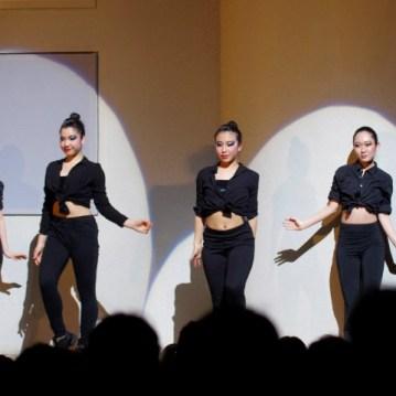 09 Broadway Jazz メドレー(Dance&DreamTheatejazzクラス)