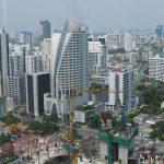 タイ スクムビット滞在