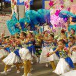 ふくこいアジア祭り2018.11.18