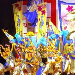 ふくこいアジア祭り2018.11.18 ファイナル