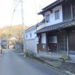 内野宿 長﨑街道