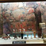 五郎山古墳の石室壁画