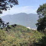 大野城朝鮮式山城を周遊