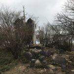英彦山 修験道の山