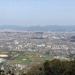 福岡市 飯盛山