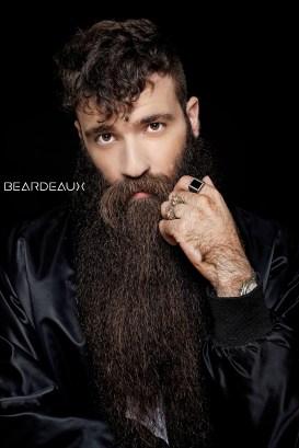 Beardeaux - Ergin Dundar