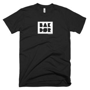 BAK DØR : Shirt