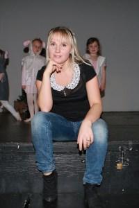 Natalya Pakshyna