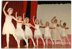 Dance-Recitals
