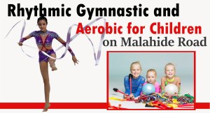 Rythmic Gymnastics and Aerobics at Olympus