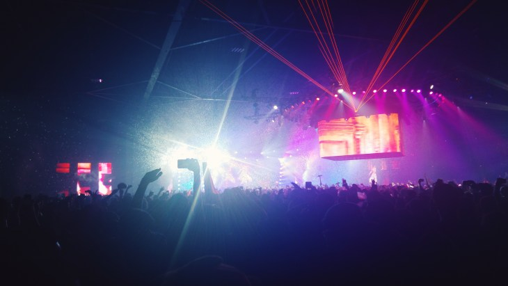 Bassnectar in Atlanta