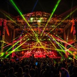 Euphoria Music Festival 2016