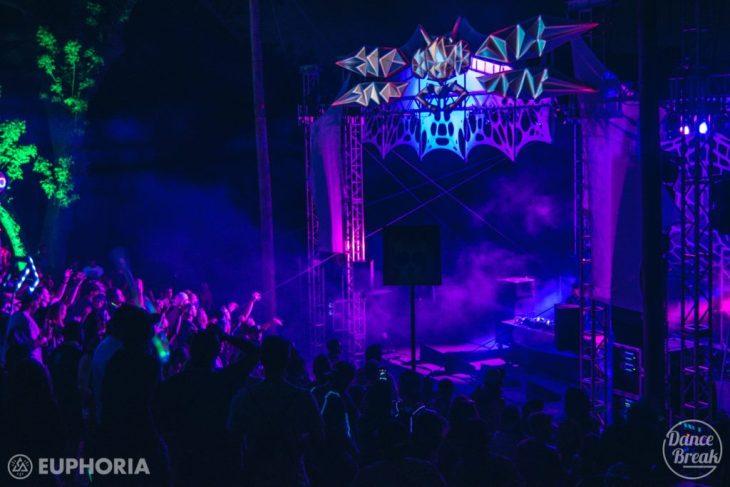 Yotto at Euphoria 2017