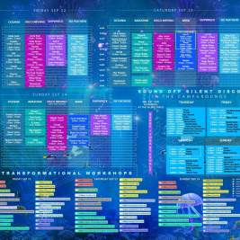 Imagine 2017 Schedule