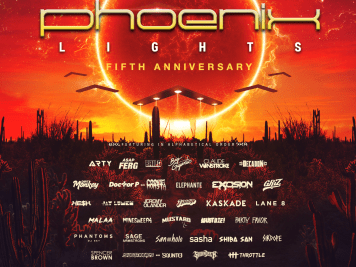 Phoenix Lights 2019 Phase 2