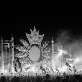 Imagine Music Festival 2019 Oceania Stage
