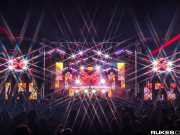 Excision at Phoenix Lights 2019