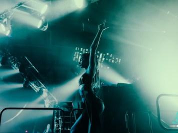 Seismic 2.0 2019 Dancer, photo by Alexis Sturm