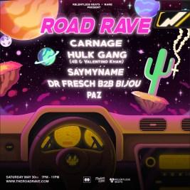 Road Rave Arizona May 30
