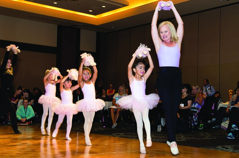 Tiffany Henderson is owner of Tiffany's Dance Academy with seven locations across the San Francisco Bay Area.