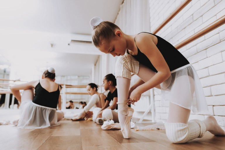 Marketing brings dance students like these to your dance studio.