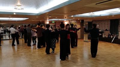 アクト日暮里(火)初級クラス 1月レポート