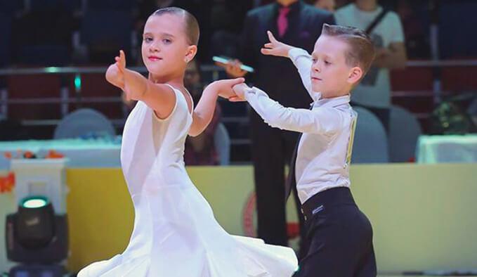 Image result for ballroom dances for children
