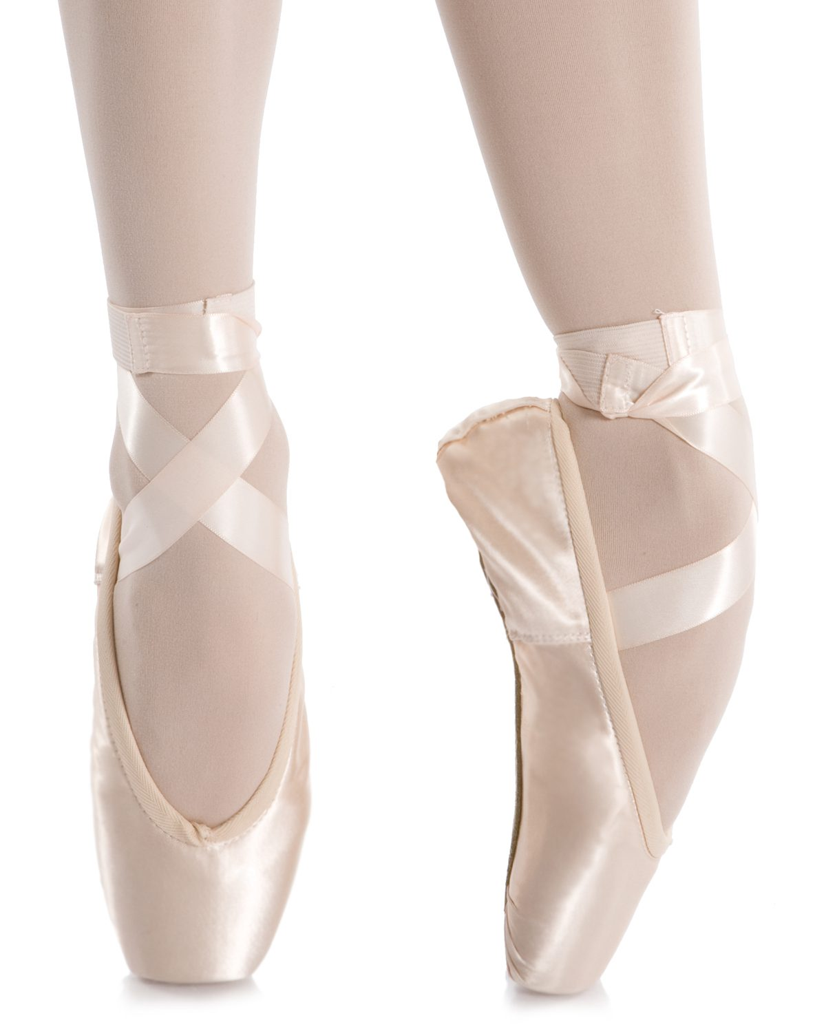 Grishko 2007 Pointe Shoes  Dance Desire Dance Store