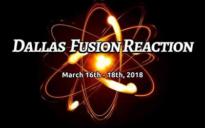 DFRX: Dallas Fusion Reaction