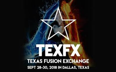 TexFX: Texas Fusion Exchange 2018