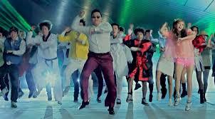 party dances