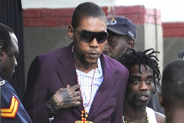 Vybz Kartel & Shawn Storm Appeal Trial Is Over Without A Verdict