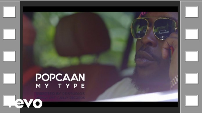 Video Of The Day: My Type – Popcaan