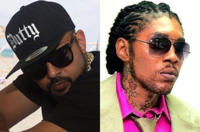 """SEAN PAUL SHARES HIS VIEWS ON VYBZ KARTEL'S APPEAL: """"SOCIALLY A SAD THING"""""""