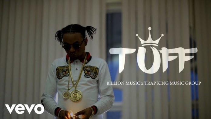 SONG/VIDEO OF THE DAY: TUFF BY RYGIN KING