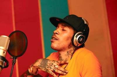 Vybz Kartel - Believe It Or Not Lyrics - Dancehall HipHop