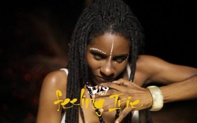 Jah9 – Feeling Irie