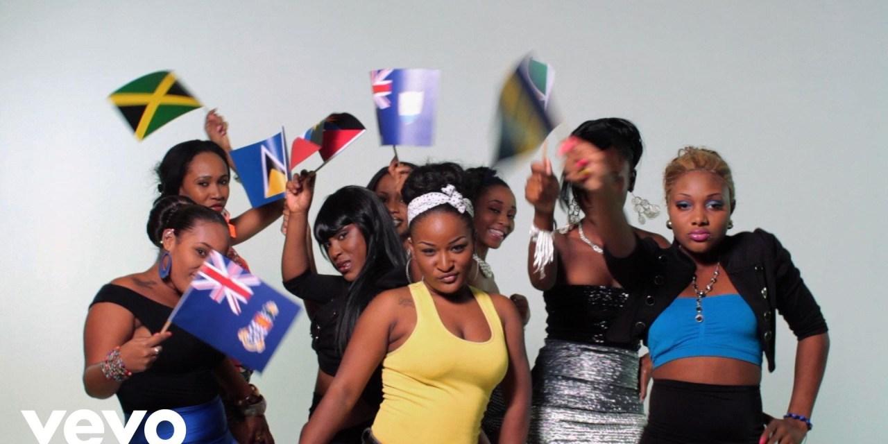 MAVADO – CARIBBEAN GIRLS